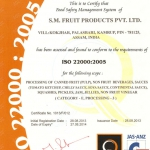 SM ISO Registration Certificate 1013_F_12