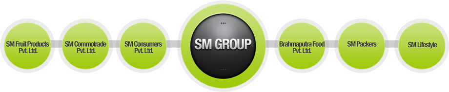 SM Group of Companies